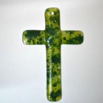 Δες το προϊόν: Σταυρός πράσινος