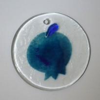 Δες το προϊόν: Ρόδι γαλάζιο κύκλος