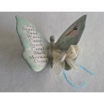 Δες το προϊόν: Πεταλούδα - Cuoreland.gr