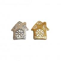 Δες το προϊόν: Σπίτι μεταλλικό - Cuoreland.gr