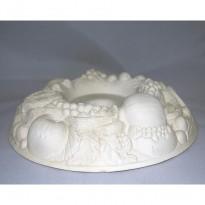 Δες το προϊόν: Κηροπήγιο Βάση - Cuoreland.gr
