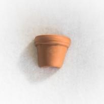 Δες το προϊόν: Γλάστρα μισή μινιατούρα - Cuoreland.gr