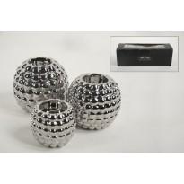 Δες το προϊόν: Κηροπήγιο μπάλα