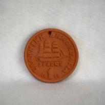 Δες το προϊόν: Δραχμή κεραμική - Cuoreland.gr