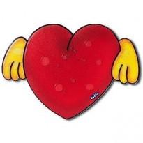 Δες το προϊόν: Mousepad καρδιά