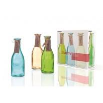 Δες το προϊόν: Σετ 3 μπουκάλια