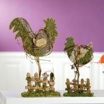 Δες το προϊόν: Ξύλινο διακοσμητικό - Cuoreland.gr