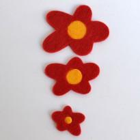Δες το προϊόν: Λουλούδι τσόχας - Cuoreland.gr