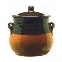 Δες το προϊόν: Κατσαρόλα οβάλ με καπάκι